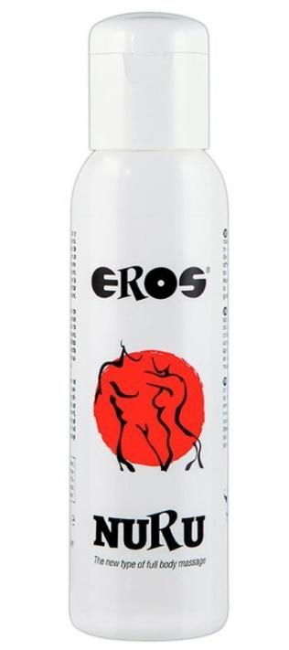 Eros Nuru 250ml