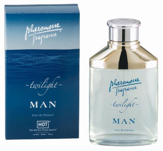 Feromony pro muže - Parfém HOT Twilight (50ml)