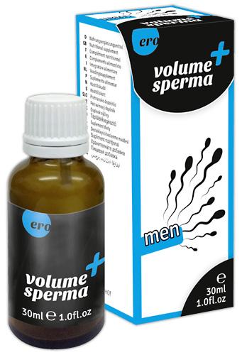 Kapky pro vyšší produkci spermatu - 30 ml