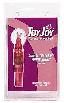ANIMAL CRACK FUNNY BUNNY VIBR.PINK