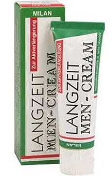 Langzeit men-cream