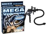 Pump Mega Vakuum