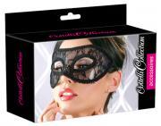 Lace Mask-tvarovaná maska na oči
