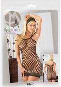 Fishnet Dress Mona vel.S-L