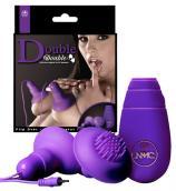 Nipple and Clitoris Stimulators