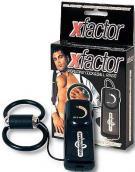 X-Factor Vibr Cock+Ball Rings