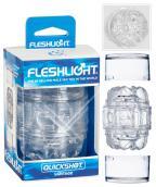 Fleshlight Quickshot Vantage - masturbátor