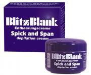BlitzBlank Enthaarung.125 ml(cs)