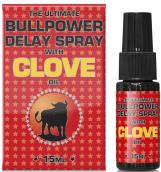 Bull Power Clove Delay Spray 15ml