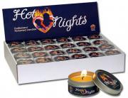 Hot Nights Display 48er