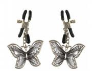 Motýlci na bradavky - skřipce