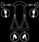Fetish Posicion Master 4 Handcuffs