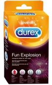Durex Fun Explosion 18 ks