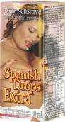 Spanish Drops Extra