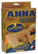 Anna Swedish Love Doll