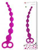Pretty Love Anal Beads