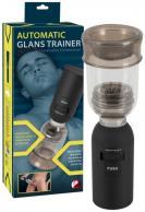 Automatic Glans Trainer - automatická vakuová pumpa