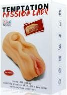 Lady Mini Male Masturbator Vagina Lips