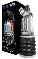 Hydromax-X30 Wide Boy Clear