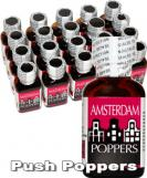 Amsterdam Poppers Big 24ml