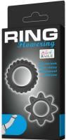 Kit 2 Silicone Rings Flowering Ring