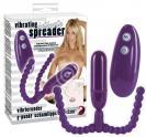 Bezdrátový vibrační roztahovač vaginy