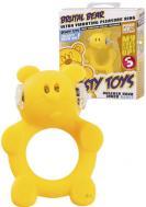 Brutal Bear Ring