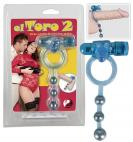 You2Toys Blue Dingeling Ring