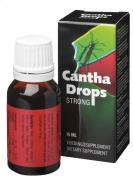 Cantha Drops Strong 15ml
