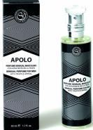 Secret Play Apolo Perfume Man