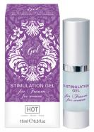 HOT stimulační gel -15 ml