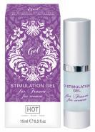HOT stimulační gel -15 ml
