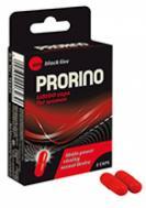 Prorino Women 2 caps