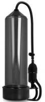 Pump Addicted Rx5 Black