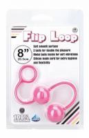 Flip Loop balls pink