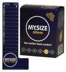 MY.SIZE 60 mm 10ks