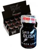 Super Rush Black Lab 1