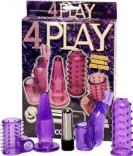 4Play Mini Couples Kit