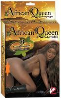 Panna African Queen