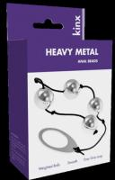 Heavy Duty anal Beads