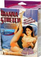 Dianna Stretch Love Doll