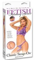 Fetish Fantasy Classic Strap-On