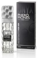 Onyx Pheromone Men Toilette 100 ml