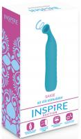Inspire Suction Saige Turquoise