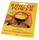 Magic Ring Rubber red/black