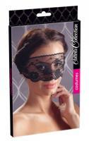 Lace Eye Mask - černá oční maska