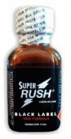 Poppers Super Rush Black 24ml