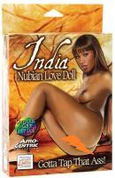 Nafukovací panna India Nubian
