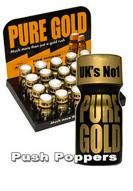 Pure Gold 10ml poppers