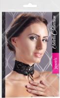Halsband Spitze obojek na krk